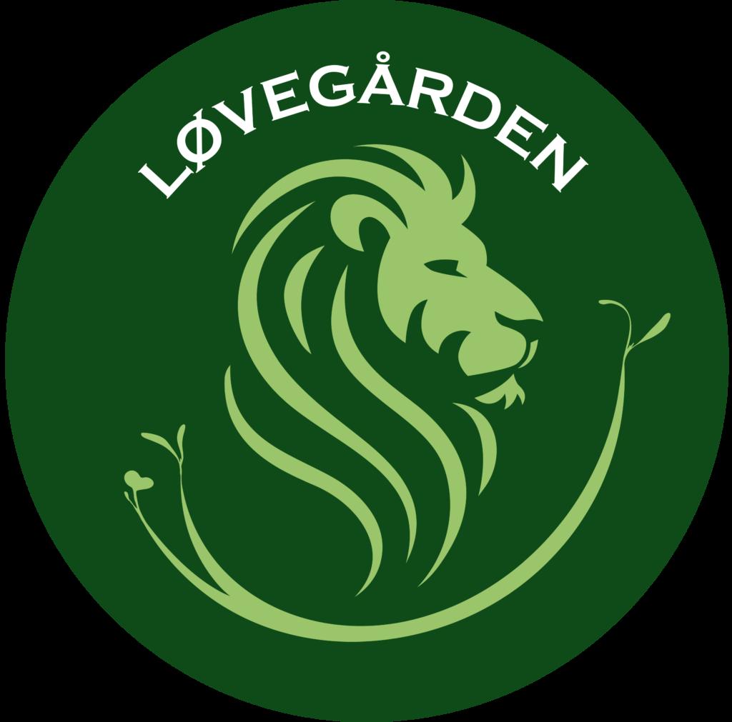 Løvegården - Mikrogrønt som ærteskud, radiseskud og sennepsskud